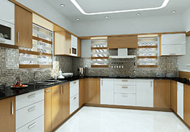 Modular Kitchen in Thiruvalla